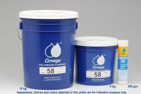 PT. Mega Prima Mulia distributor oli omega & zetalube